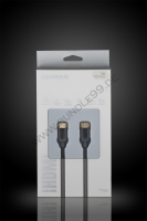 Sonorous HDMI Kabel Silber 2,0m