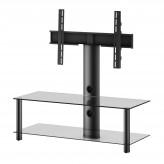 Sonorous TV-Möbel, TV-Racks, TV 42 zoll/inch - Sonorous - NEO 110-C-HBLK