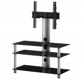 Sonorous TV-Rack, TV 37 inch - Sonorous - NEO 953-B-SLV