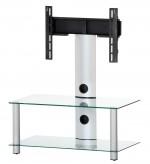 Sonorous TV-Rack, TV 32 inch - Sonorous - NEO 80-C-SLV