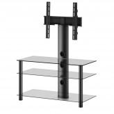 Sonorous TV-Möbel, TV-Racks, TV 37 zoll/inch - Sonorous - NEO 953-C-HBLK