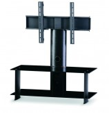 Sonorous TV-Möbel, TV-Racks, TV 40 zoll/inch - PL 2195-B-HBLK